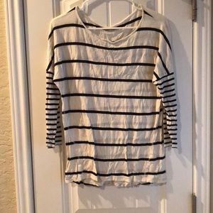 4 for $10 Stripe Top